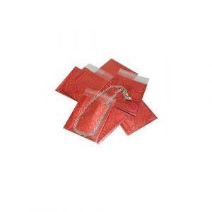 červený sáček