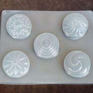 forma 5 tvarů