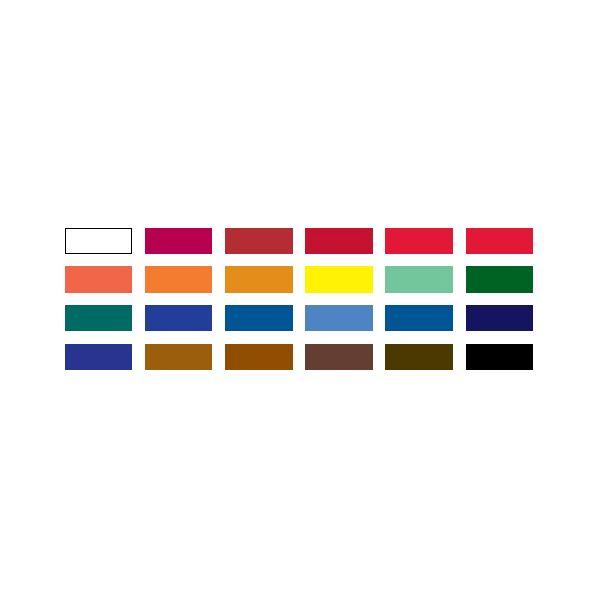 barevná paleta 2