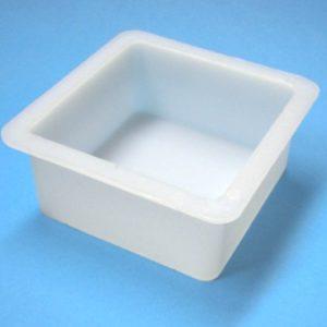 Forma na mýdlo čtverec