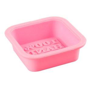 Formy na mýdlo