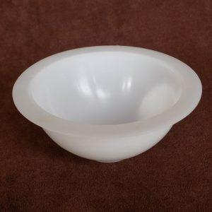 Mýdlová forma polokoule