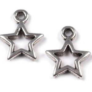 hvězda platinová