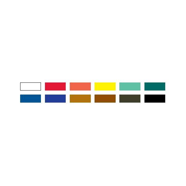 olejové barvy 12 x 12 paleta