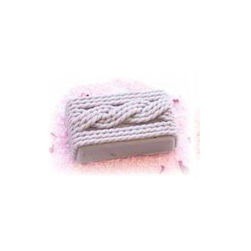 provázkové mýdlo obdélník